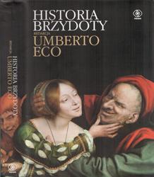 Umberto Eco historia brzydoty tłumaczenie rozdziału VI